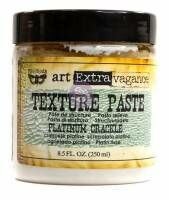 ReDesign Texture Paste Platinum Crackle Kreidefarben Shabby World