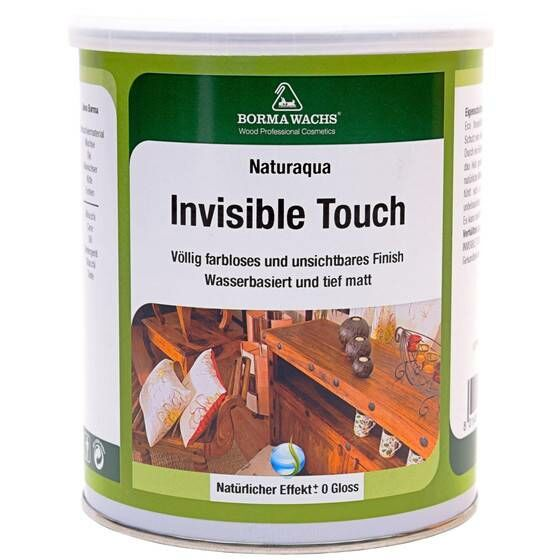 Shabby World Invisible Touch 1 Liter